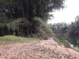 For SaleLandKanchanaburi : Land for sale in Kanchanaburi, Thong Pha Phum, land next to the Kwai Noi River, 22 rai 1 ngan, 36.9 sq m.