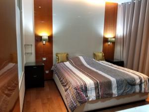 For RentCondoSukhumvit, Asoke, Thonglor : For Rent-The address Sukhumvit 28 [67 sq m] - Near BTS, convenient transportation.