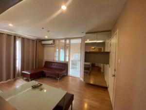 For RentCondoRamkhamhaeng Nida, Seri Thai : Condo for rent Lumpini ville Lumpini Ville Ramkhamhaeng 60/2 Huamark Bangkapi near Nida