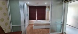 For RentCondoRamkhamhaeng, Hua Mak : For rent, Lumpini Ville Ramkhamhaeng 26, fully furnished, ready to move in.