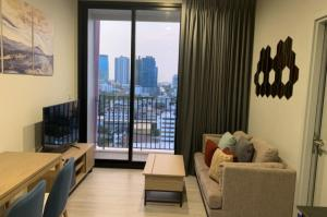 For RentCondoSukhumvit, Asoke, Thonglor : Do not look, it is considered very missed. ** Very beautiful room, fully furnished, ready to move in ** Condo for rent, XT Ekkamai [XT Ekkamai]