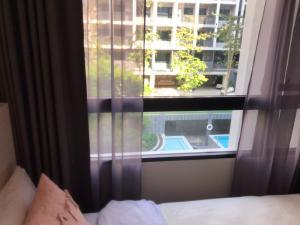 เช่าคอนโดหัวหิน ประจวบคีรีขันธ์ : ให้เช่า คอนโด Dusit D2 Residence Hua Hin  คอนโดพักตากอากาศใจกลางเมืองหัวหิน คอนโดมาตรฐานโรงแรม
