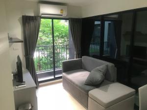 For SaleCondoRama9, RCA, Petchaburi : Sell rise rama 9, large room