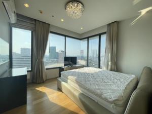 เช่าคอนโดลาดพร้าว เซ็นทรัลลาดพร้าว : ให้เช่า !! M Ladprao    type 2 bed 2 bath size 59 sq.m   fully furnished   price 30k !!!!