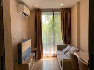 For RentCondoOnnut, Udomsuk : For Rent The Nest Sukhumvit 71 (The Nest Sukhumvit 71) Furniture * New, Fully *