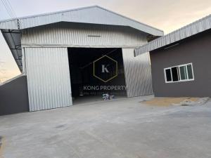 For RentWarehouseRangsit, Patumtani : ให้เช่าโกดัง พร้อมออฟฟิศ พท. 200 ตร.ว. คลองหลวง คลอง 6 ปทุมธานี Warehouse for rent with office area, area 200 sq.w., Khlong Luang, Khlong 6, Pathum Thani