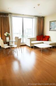 For RentCondoAri,Anusaowaree : +++ Urgent rental !! Life @ Phahon - Ari ** 2 bedrooms, 2 bathrooms, size 65.40 sq m, ready to move in ++++