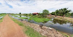 For SaleLandNakhon Nayok : Land 49 rai 2 ngan 2 square wa, Si Chula Subdistrict, Mueang District, Nakhon Nayok