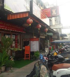 เซ้งพื้นที่ขายของ ร้านต่างๆเชียงใหม่ : เซ้งร้าน ทำเลดีมาก ย่านการค้า ใจกลางเมืองเชียงใหม่