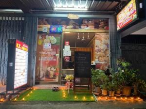เซ้งพื้นที่ขายของ ร้านต่างๆเชียงใหม่ : เซ้งร้าน อาหาร ร้านกาแฟ ร้านขายของ ถนราชมรรคา เชียงใหม่