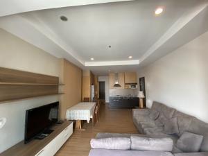 For RentCondoNana, North Nana,Sukhumvit13, Soi Nana : Trendy sukhumvit 13 1 bed size.