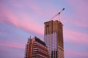 ขายสำนักงานพระราม 9 เพชรบุรีตัดใหม่ : ขายอาคารสำนักงานขนาดใหญ่ สูง 22 ชั้น ติดถนนเพชรบุรีตัดใหม่ กรุงเทพฯ