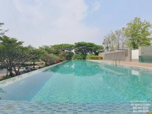 For SaleHouseNakhon Pathom, Phutthamonthon, Salaya : Big house for sale Luxury village THE GRAND Pinklao (ALPINA) on Borommaratchachonnani Road New house, never close to Central Pinklao