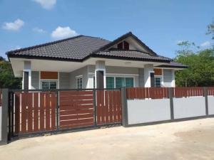 ขายบ้านเชียงใหม่ : บ้านเดี่ยว พื้นที่ 64 ตร.วา ราคาเพียง 1.9 ล้านบาท