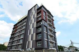 For SaleCondoLadprao101, The Mall Bang Kapi : Condo for sale, Tender Park Ladprao 130, good location, convenient transportation Condo for sale Tender Park Ladprao 130 fully furnished with electrical appliances. Size 32.31 SQM.