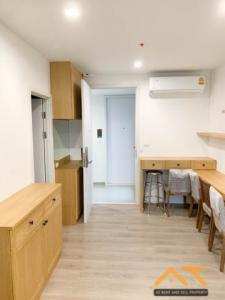 For RentCondoBang kae, Phetkasem : For Rent The Base Phetkasem  2Bed , size 52 sq.m., Beautiful room, fully furnished