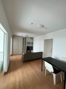 ขายคอนโดราษฎร์บูรณะ สุขสวัสดิ์ : (ขาย)(ห้องตกแต่งใหม่) ห้อง 2 bed ชั้น 25 โครงการแชปเตอร์ วัน โมเดิร์น ดัชต์