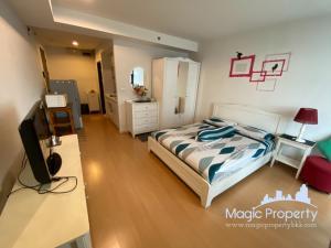 For RentCondoSukhumvit, Asoke, Thonglor : Studio condominium for rent (1 bedroom) in The Alcove Thonglor 10, near BTS Thonglor, Khlong Tan Nuea, Wattana, Bangkok.