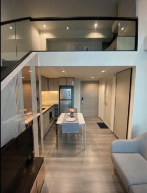 For RentCondoSapankwai,Jatujak : Condo for rent The Reserve Phahol-Pradipat (Duplex Type)