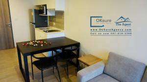 For RentCondoWitthayu,Ploenchit  ,Langsuan : Condo for Rent Maestro 02 Ruam Ruedi  ( 1 bedroom)