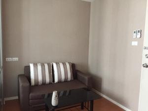 For RentCondoBangna, Lasalle, Bearing : Condo for rent Lumpini Mega Bangna near Mega Bangna