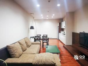 For RentCondoSukhumvit, Asoke, Thonglor : For Rent Noble Ora Thonglor - 1Bed , size 79 sq.m., Beautiful room, fully furnished.