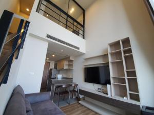 For SaleCondoSapankwai,Jatujak : Onyx nice duplex unit near BTS Saphan Kwai for rent&sale