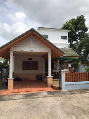 For SaleHousePattaya, Bangsaen, Chonburi : Sales Single House Sriracha Chonburi nearby J-Park Sriracha