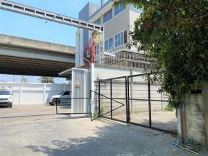 For SaleLandOnnut, Udomsuk : Reduce the sale price of land. Suitable for building a house, Sukhumvit 71, Klongton, Prakanong