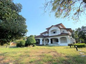 ขายบ้านพัฒนาการ ศรีนครินทร์ : ขายบ้านหลังใหญ่  5 ห้องนอน หมู่บ้านลดาวัลย์ ศรีนครินทร์