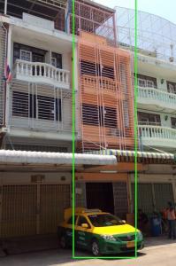 For SaleShophouseBang kae, Phetkasem : 5-storey commercial building for sale