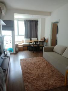 For SaleCondoRattanathibet, Sanambinna : 2 bedroom condo for sale