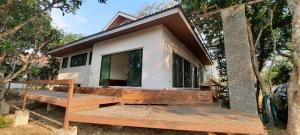 For SaleHouseChiang Mai : House for sale on a potential location @Chiangmai Mae Jo