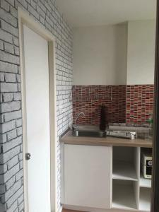 For SaleCondoNawamin, Ramindra : Condo for sale Lumpini Town Ramintra - Lat Pla Khao, near BTS Ramindra station, km 4.