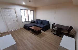 For RentCondoOnnut, Udomsuk : Condo for rent at Lumpini Ville Sukhumvit 77 near BTS On Nut