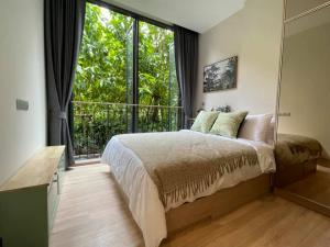 For RentCondoOnnut, Udomsuk : 📌(Condo For Rent) KAWA HAUS By SANSIRI / Fully furnished / Full condo facilities