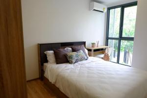For RentCondoSukhumvit, Asoke, Thonglor : For Rent  • TAKA HAUS EKAMAI 12  ―  1 Bedroom, Ready to move in!