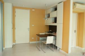 For RentCondoOnnut, Udomsuk : For Rent: The Room Sukhumvit 64 Near BTS Punnawithi, fully furnished