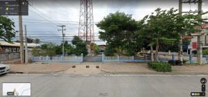ขายบ้านสุพรรณบุรี : บ้านพร้อมที่ดิน ติดถนนใหญ่ เจ้าของขายเอง