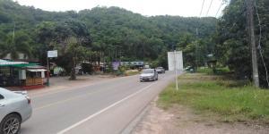 For SaleLandChanthaburi : Beautiful land in Chanthaburi Province for building a villa Or make a resort
