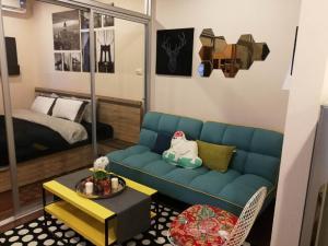 For SaleCondoSathorn, Narathiwat : Sell Studo room Supalai Light Sathorn-Charoenrat