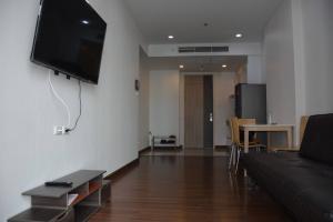 For SaleCondoSathorn, Narathiwat : Sell 1 Bedroom Supalai Lite Sathorn - Charoenrat.