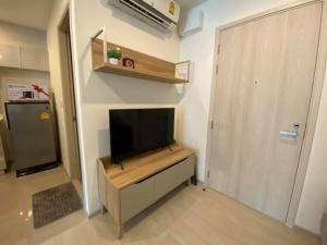 เช่าคอนโดพระราม 9 เพชรบุรีตัดใหม่ : ให้เช่าห้อง 1 ห้องนอน Life Asoke