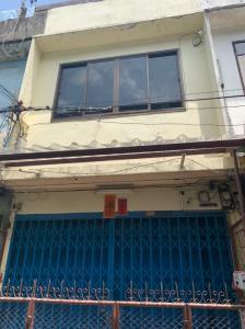 ขายตึกแถว อาคารพาณิชย์สาทร นราธิวาส : ขายบ้านราคาถูก ทำเลดี ใกล้ศูนย์การค้า