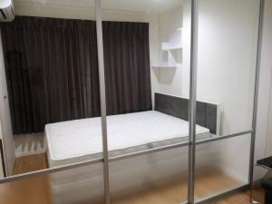 For RentCondoBang Sue, Wong Sawang : For rent LPN Prachachuen Phongphet 2 corner room, beautiful room, ready to move in.
