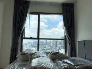 For RentCondoRatchathewi,Phayathai : ++ Urgent rent ++ Rhythm Rangnam ** 1 bedroom, 1 bathroom, 35 sq m, ready to move in +++