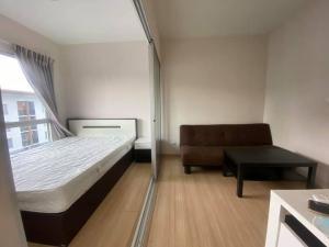 For RentCondoBangbuathong, Sainoi : For rent, Plum Condo Bangyai Station 💥💰 price 4,500 baht / month, including common area 💥