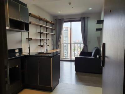 For RentCondoWongwianyai, Charoennakor : 3137-A😊😍 For RENT & SELL 1 bedroom for rent and sale 🚄 near BTS Wongwian Yai station 🏢 Nai by Sansiri NYE by sansiri 🔔 Area: 33.00 sq m Rent: 15,000 ฿ 💲 Sale: 4,430,000 ฿ 📞O88-7984117, O65-9423251✅LineID: @sureresidence