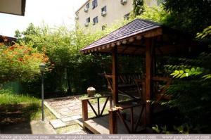 For SaleHouseSathorn, Narathiwat : A single house for rent and sale at soi suanplu (Sathorn soi 3)