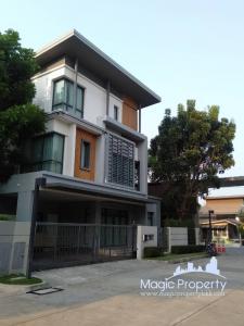 For SaleHouseKaset Nawamin,Ladplakao : 5 bedrooms house for sale in Narasiri Hideaway, Khwaeng Nawamin, Khet Bueng Kum, Bangkok.
